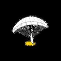 GTA V Flight School Skydive
