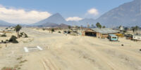 Sandy Shores Airfield