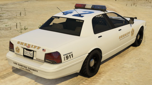 File:SheriffCruiser-GTAV-Rear.png