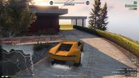 Vehicle Export Specialist GTAO Devin Weston Screenshot