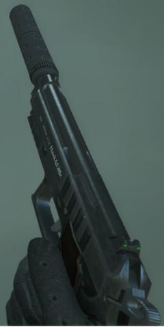 File:Pistol Silencer GTA V.png