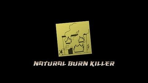 "GTA Chinatown Wars - Replay Gold Medal - Wu ""Kenny"" Lee - Natural Burn Killer"