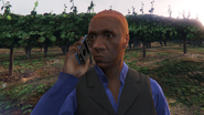 Unnamed Judge GTAO Phone