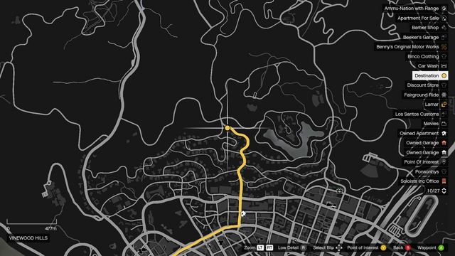 File:Vehicle Import Key GTAO 6085 Milton Road Map.png