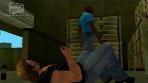 GTA Vice City Stories - Walkthrough - Mission 5 - Boomshine Blowout