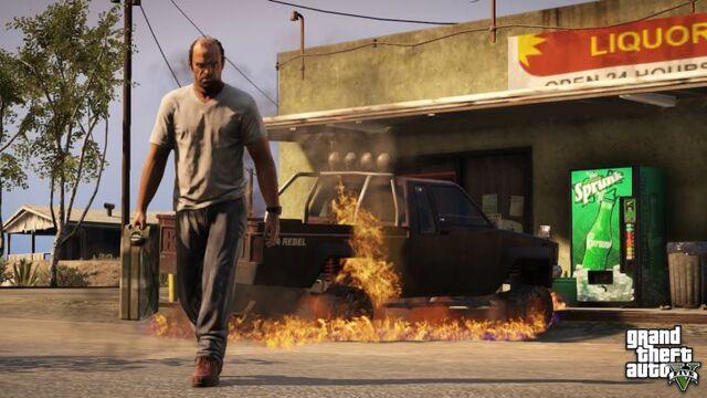File:Trevor-truck-fire-GTAV.jpg