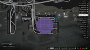 Distract Cops GTAO Map Terminal