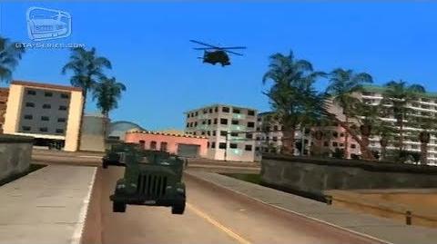 GTA Vice City Stories - Walkthrough - Mission 30 - From Zero to Hero