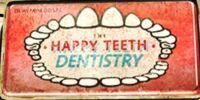 The Happy Teeth Dentistry