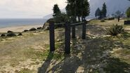 North Point Fit Trail GTAV Obstacle 6