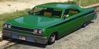 Voodoo Custom
