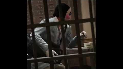 GTA Online Heists Armed Robbery
