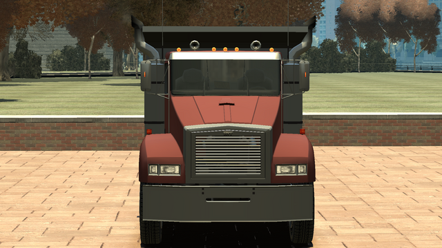 File:BiffDumpTruck2-GTAIV-Front.png