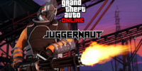 Juggernaut (Adversary Mode)