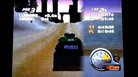 Egypt 5 - Full Rampage (Rossi) - Grand Tour Racing 98