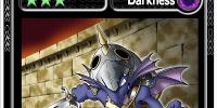 Violet Dragonling