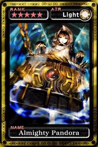 Almighty Pandora