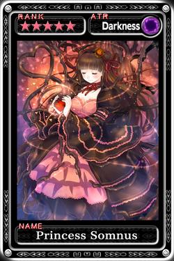 Princess Somnus
