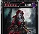 Vampire Matron