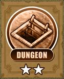 Dungeon 2 Star
