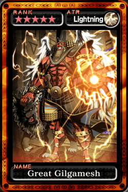 Great Gilgamesh