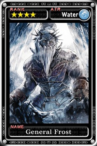 General Frost