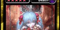 Almighty Valentine Specter