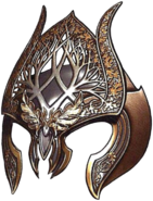 Barran mask