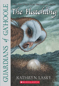 GoGH7 - The Hatchling