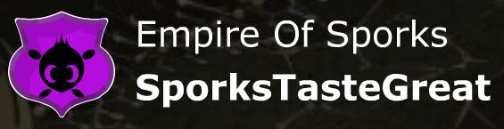 Empire Of Sporks Banner