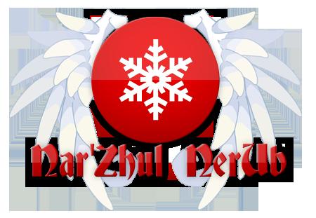 Nar'zhul header