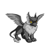 Eyrie shadow