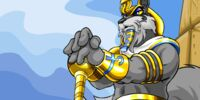 King Coltzan III