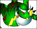 Pikachu-eater