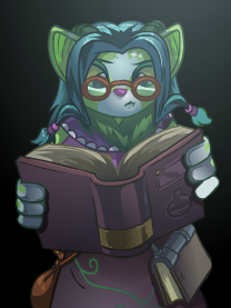 Xandra book