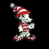 Krawk Christmas