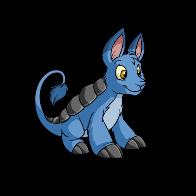 Blue Bori