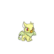Baby Eyrie