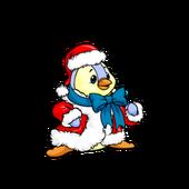 Bruce Christmas