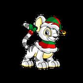 Kougra Christmas