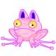 Greeble pink