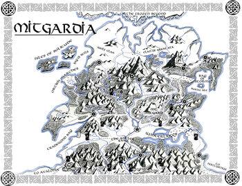 Mitgardia map