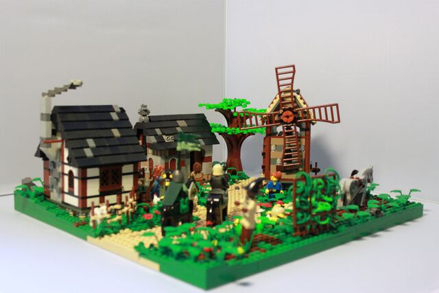 File:A farm in Benoic.jpg