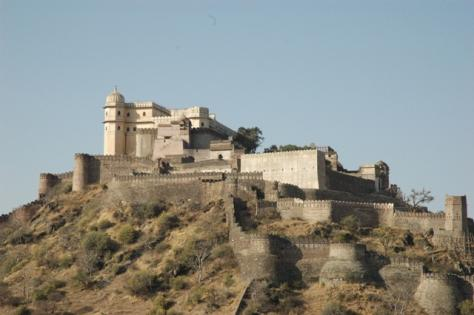 File:P555890-Kumbhalgarh-The magnificent Kumbhalgarh Fort.jpg