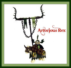 Artorious Rex