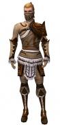 Ranger Canthan armor m