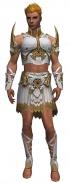 Paragon Sunspear armor m