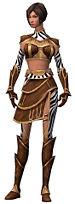 Acolyte Jin Primeval armor