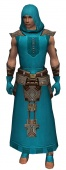 Dervish Istani armor m