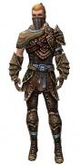 Ranger Luxon armor m